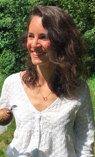 Pauline Holisflow
